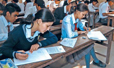 कक्षा १० (एसइइ)को नतिजा सार्वजनिक, ग्रेडवृद्धि परीक्षा नहुने