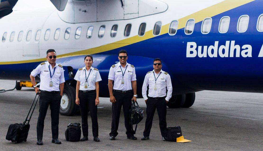 बुद्ध एयर द्वारा जनकपुर-काठमाण्डौ लगायत मुख्य रूटहरुको भाड़ा दर सार्वजनिक