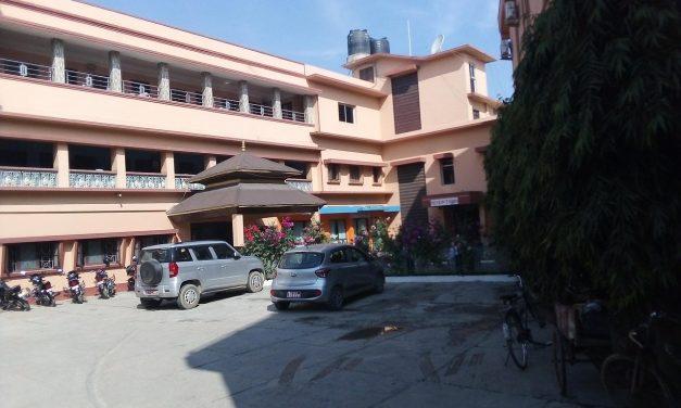 जनकपुरधाम स्थित होटल रामाका संचालक कृष्ण गिरीको कोरोनावाट मृत्यु